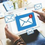Sending-Emails-By-Touching